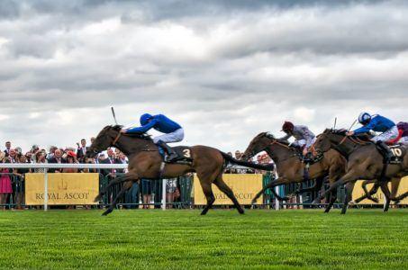 Pferderennen Royal Ascot