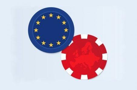 Die EGBA engagiert sich europaweit für Glücksspielfragen (Bild: EGBA) EGBA Spielchips Europa