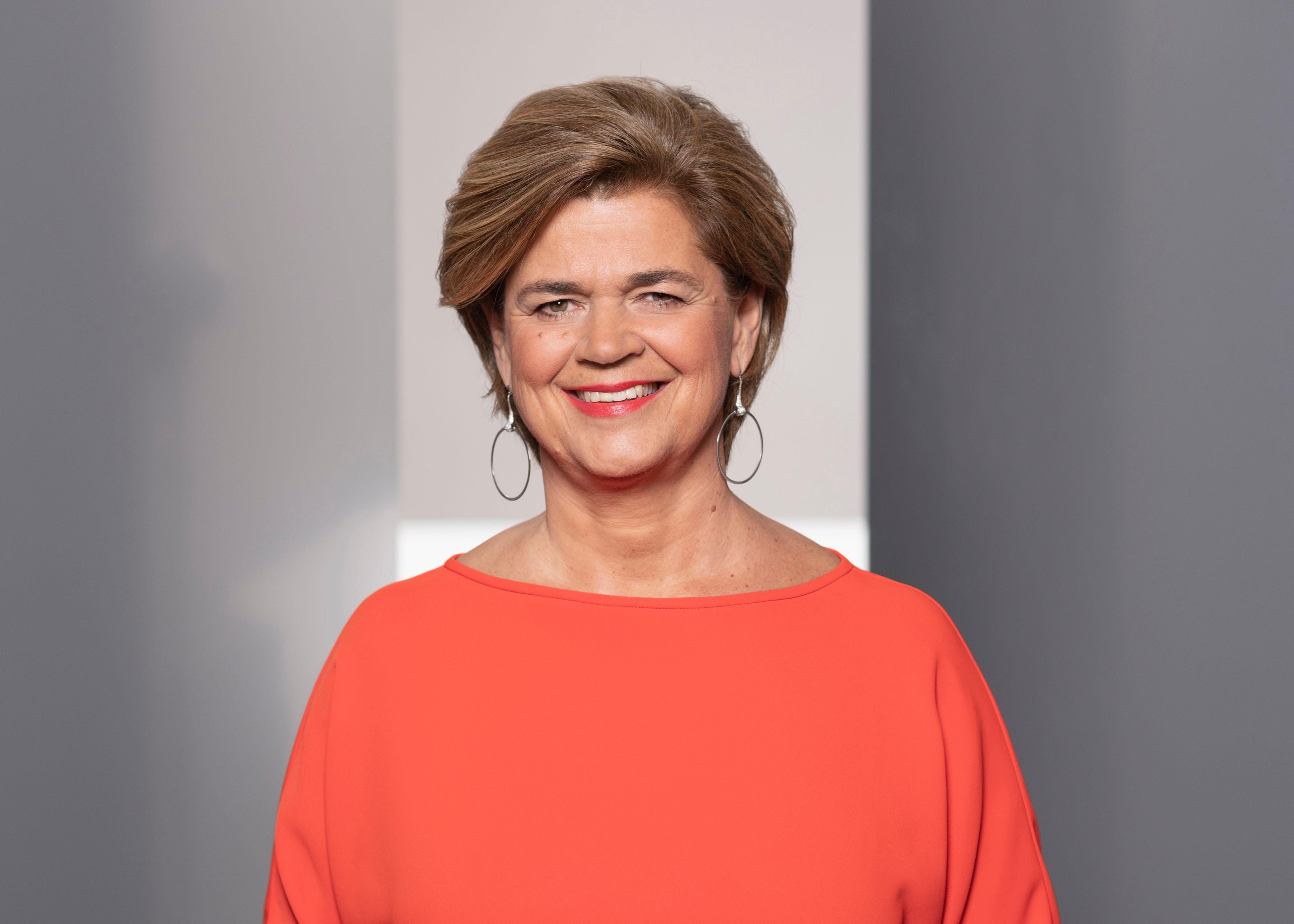 Bettina Glatz-Kremsner-