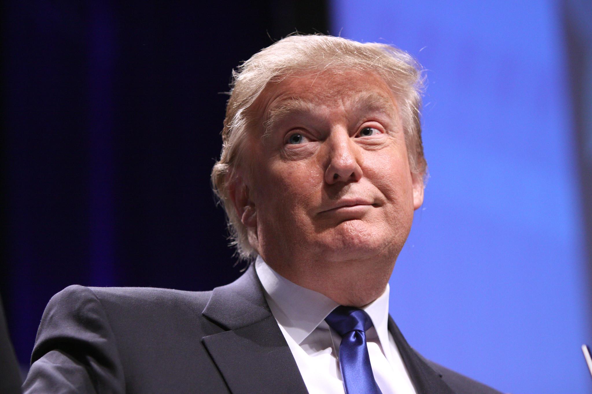 Donld Trump