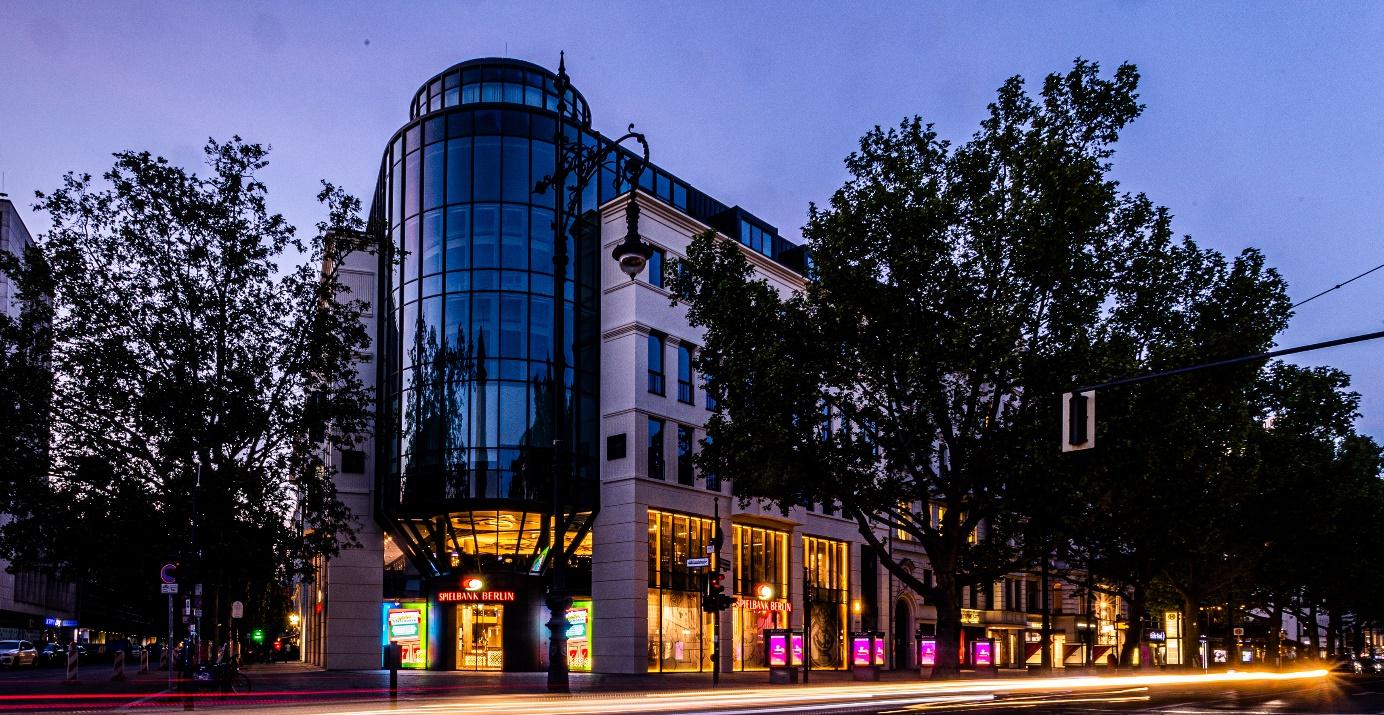 Spielbank Berlin am Kudamm