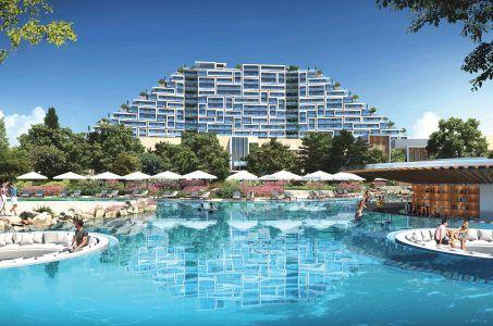 City of Dreams Mediterranean