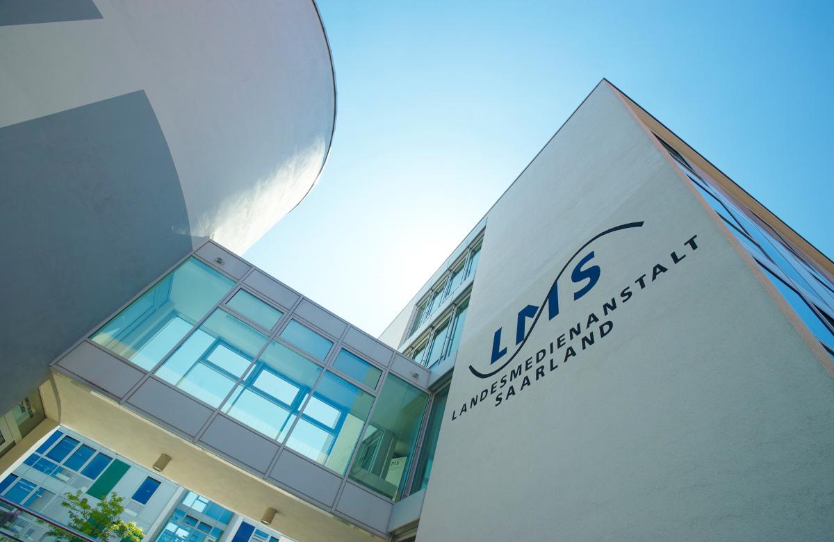 LMS Gebäude