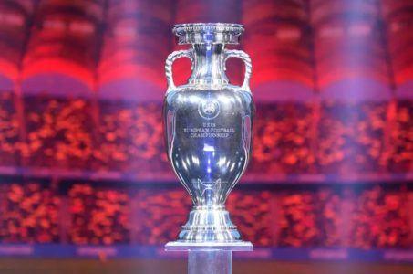 EURO 2020 Pokal