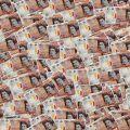 Geldscheine Pfund