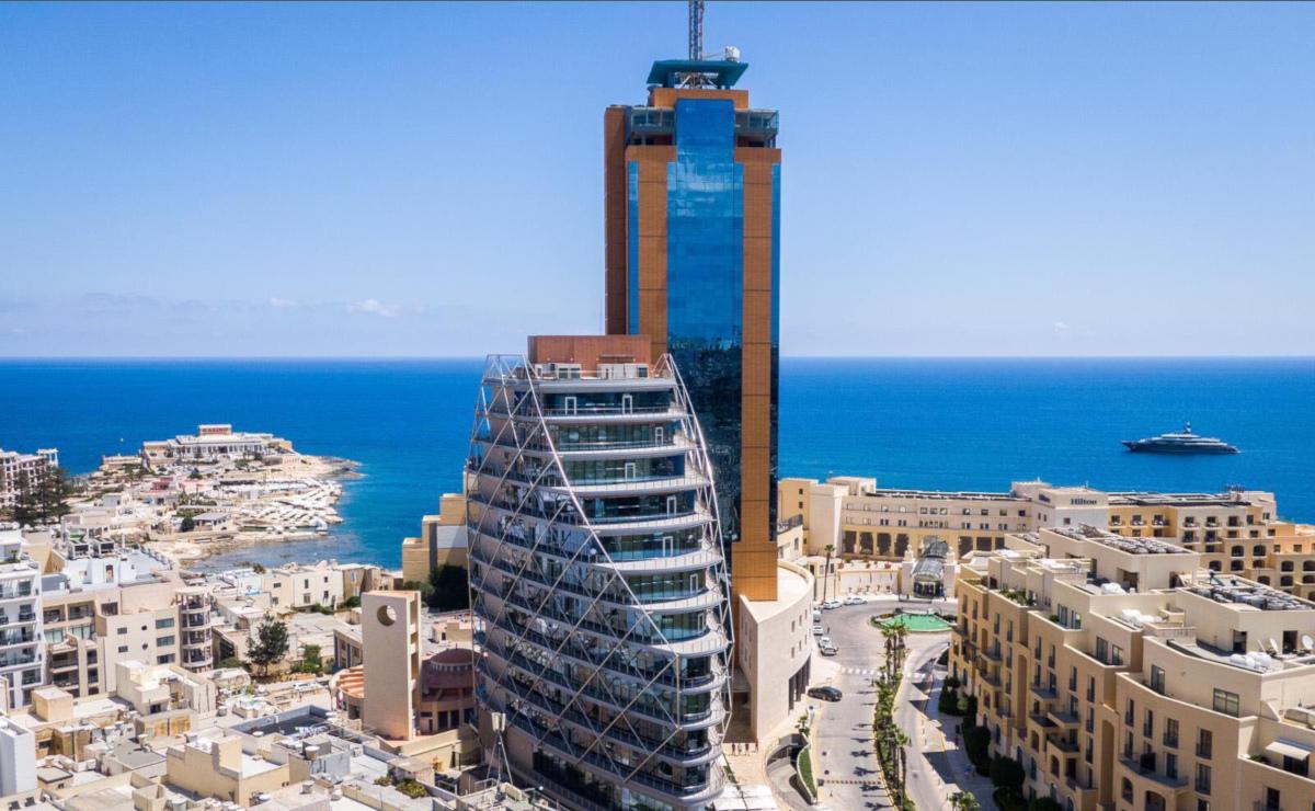 Tipico Tower Malta