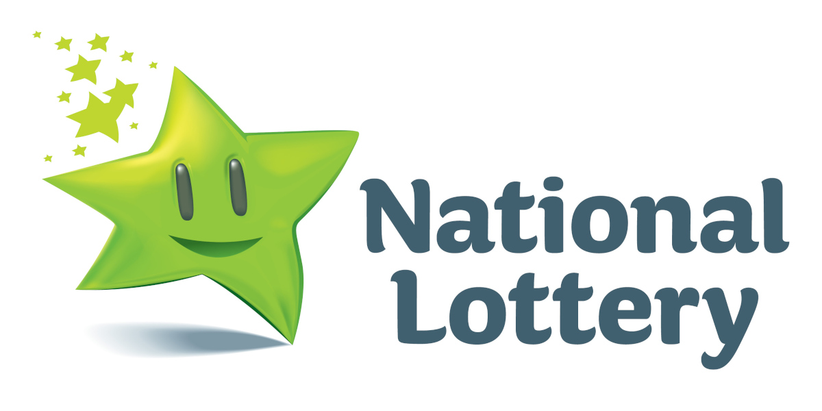 National Lottery Irland Logo