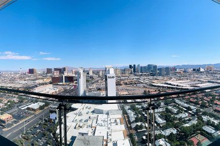 Las Vegas Panorama