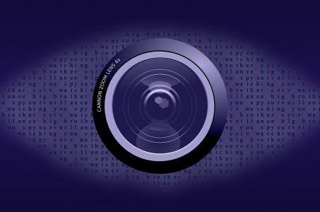Überwachung Symbolbild