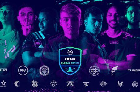 Fifa 21 EA Werbung