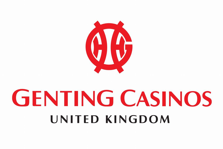 Genting UK Logo
