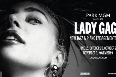 Lady Gaga MGM