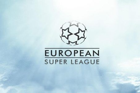 Logo European Super League