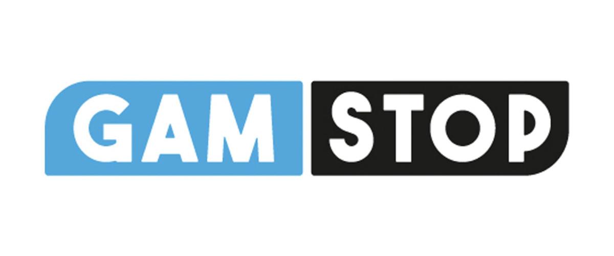 Logo GamStop