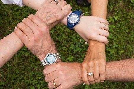 Team, Gruppe, Selbsthilfe, Selbsthilfegruppe