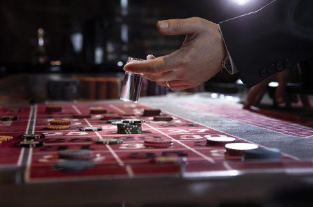 Swiss Casinos Roulette Symbolbild