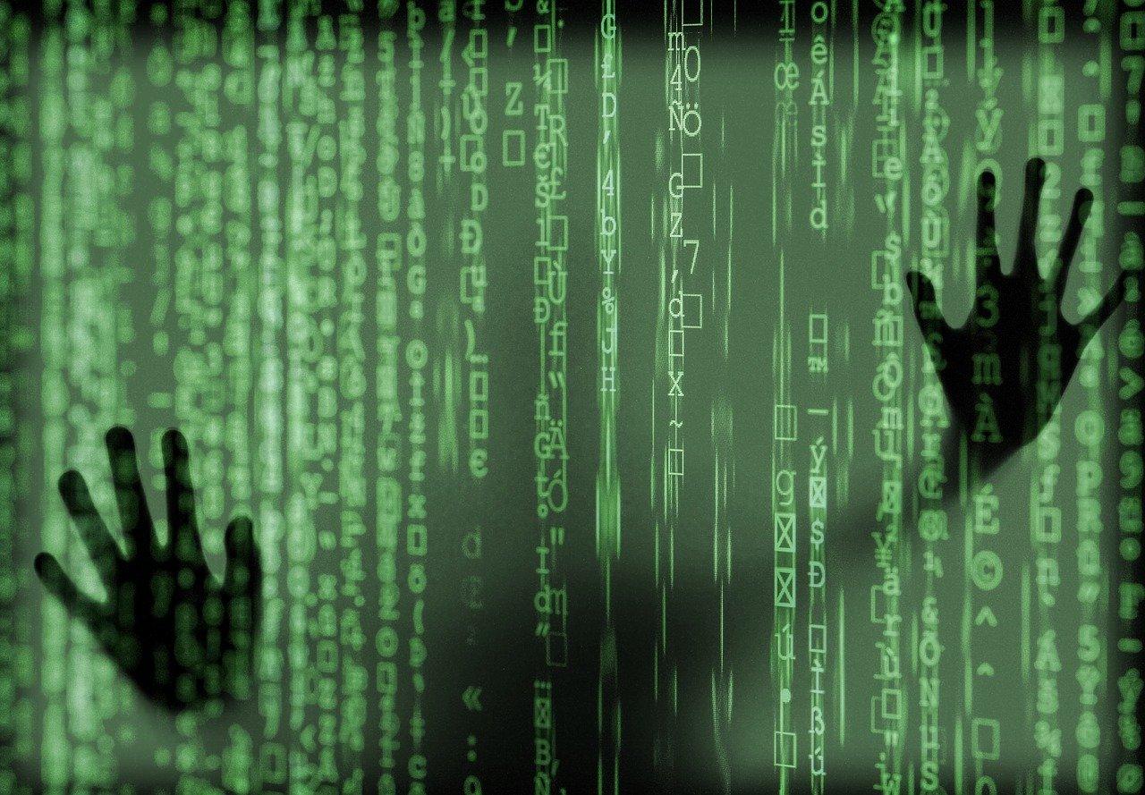 Matrix, Hände