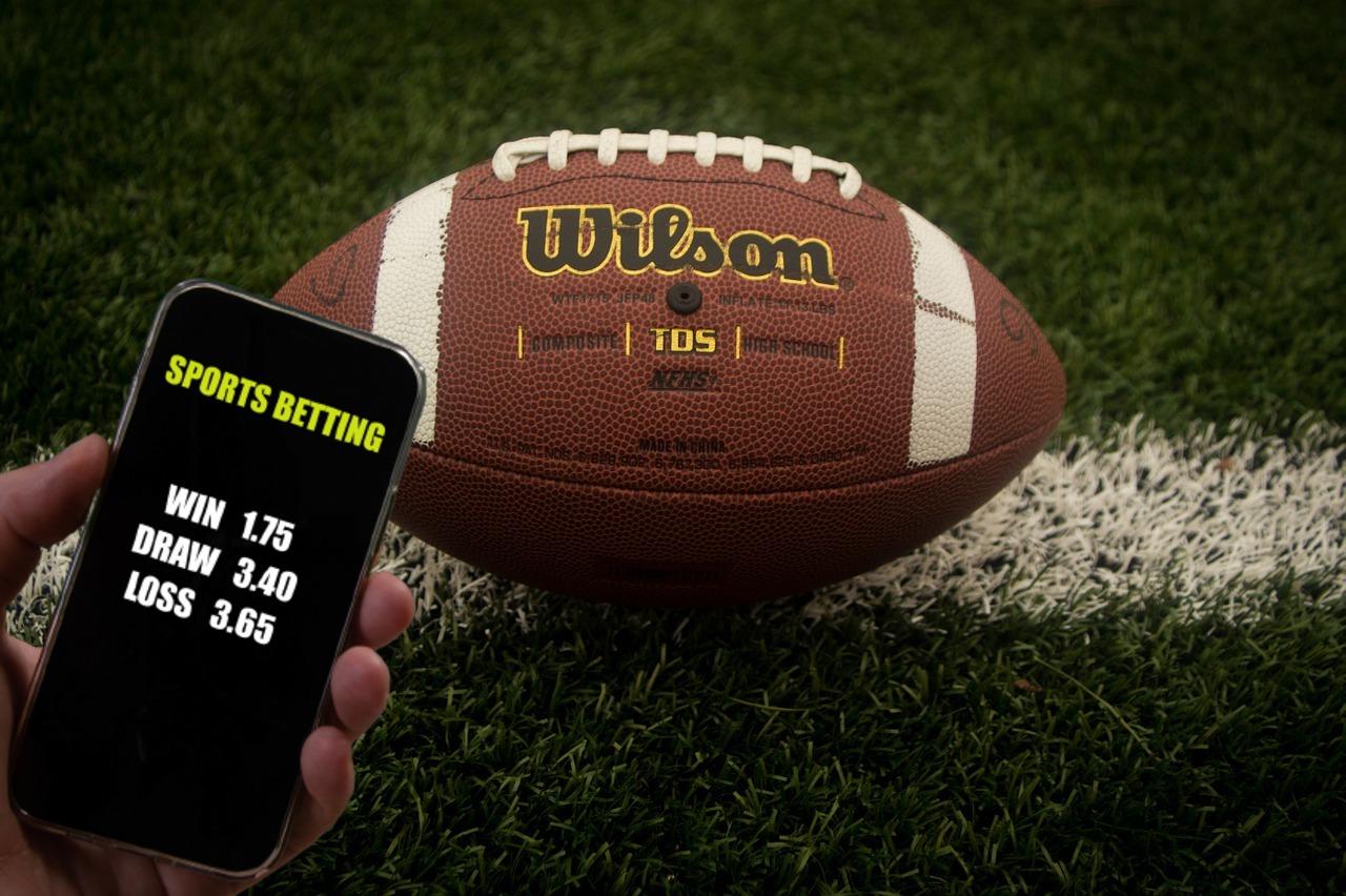 Handy, Sportwetten Odds, Football