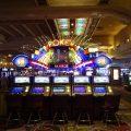 Spielautomaten, Casino