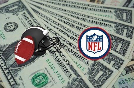 Dollarscheine, NFL Football