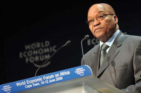 Jacob Zuma 2009