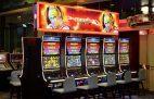 Spielautomaten, Casino Loutraki, Novomatic