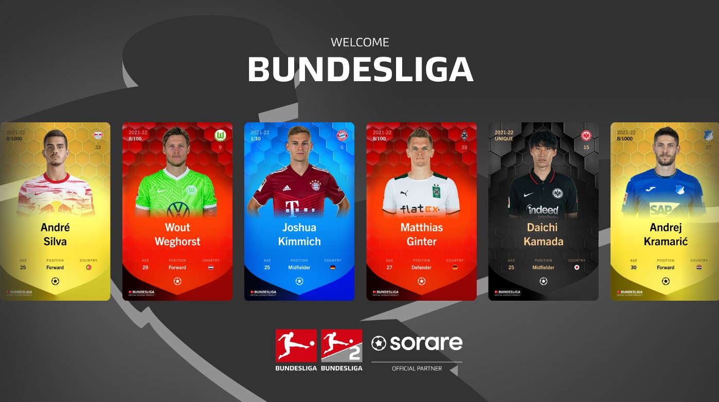 Sorare Bundesliga