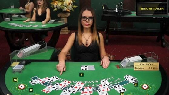 Top 10 Blackjack Casinos - Play Real Money Online Blackjack