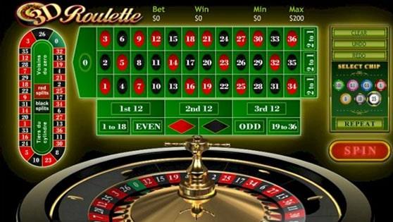 roulette deutschland online