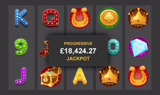 omni casino Slot Machine