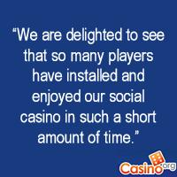 Facebook Casino
