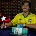 Brazilian Becomes UK Ireland Poker Tour Edinburgh Champion