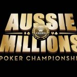 "Mervin ""The Cat"" Chan Takes Home Coveted Aussie Millions 2013"