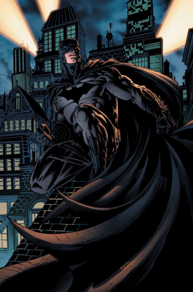 Batman Casino Game
