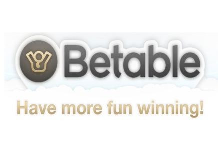 Betable Logo