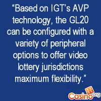 IGT new deal
