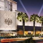 Long-Awaited Groundbreaking on SLS Las Vegas Casino Begins