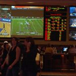 Nevada Sports Betting Embroiled in Battle of Who Can Accept Wagers