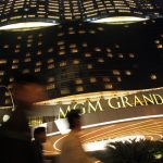 MGM Stock Gets Boost as Kerkorian Eyes More Shares