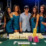 Chang Takes Down WPT Event for More Than a Million