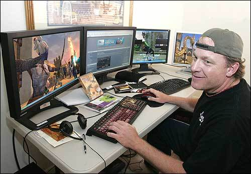 Beroep Game Developer  Beroepen