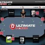 UltimatePoker.com Goes Live Online for Nevada Players