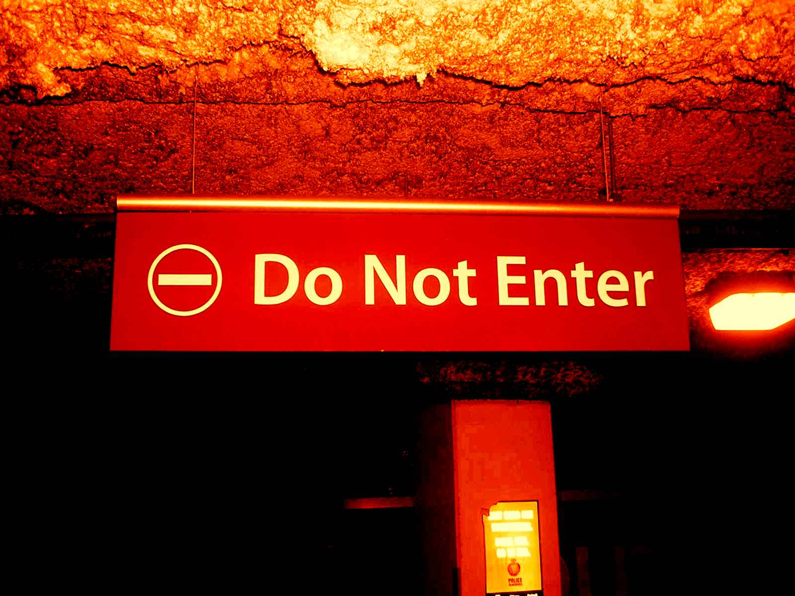 No_enter_sign
