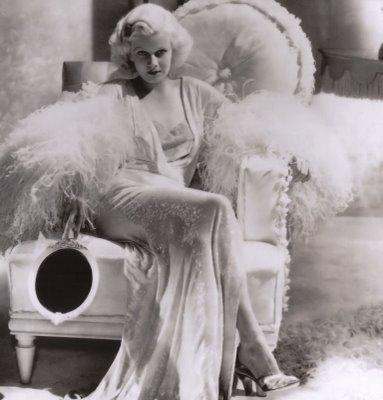 Old Hollywood Vanity - Annex - Harlow, Jean (Dinner at Eight)_03