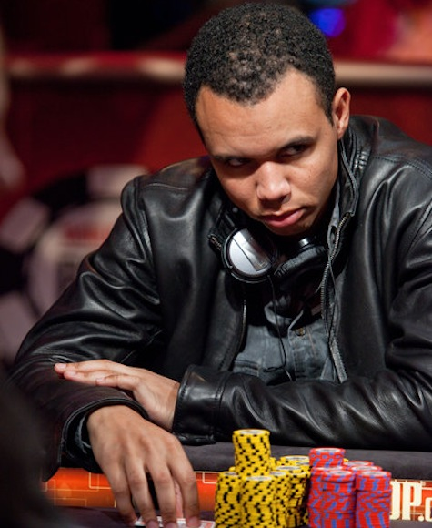 Phil Ivey Wins 9th WSOP Bracelet and Makes History