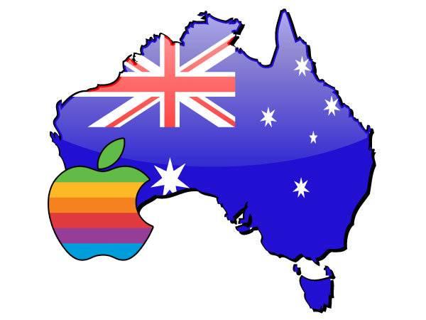 australianiPadspeed