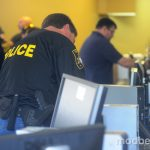 Modesto Raid Reveals Illegal Online Gambling and Prostitution