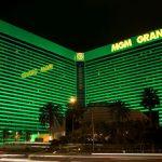 Vegas Strip and Macau Push MGM Resorts into the Black