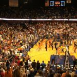 Mohegan Sun Wants Tournament Basketball; NCAA Objects