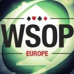 WSOP Europe Schedule to Include New High Roller Event
